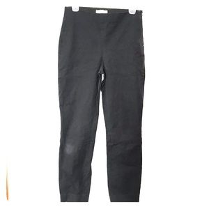 Everlane The Work Pant in Black Size 6